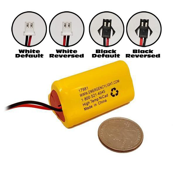 17981 NiCad Battery Pack