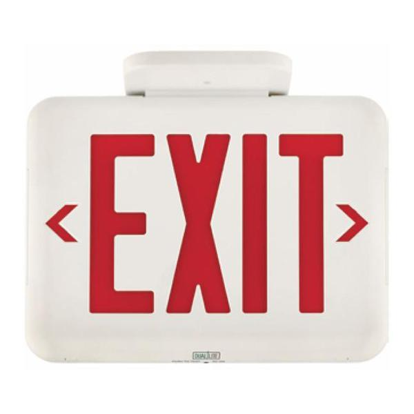 EVE Series LED Exit Sign