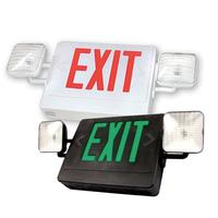CXTEU2 Exit Light Combo