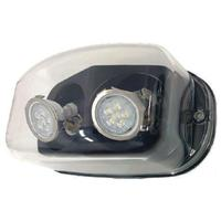 INDRHLED16 remote emergency light head