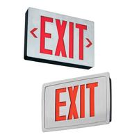 LE/LRE LED Exit Sign