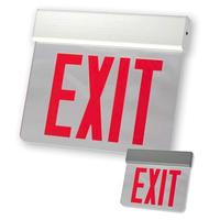 NYELXTEU Exit Sign